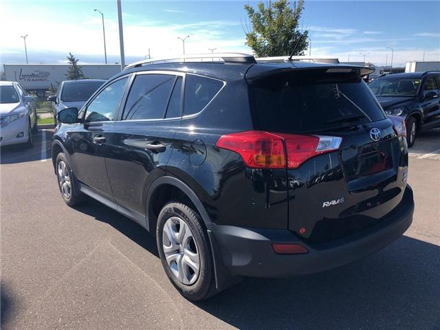 2013 Toyota RAV4  (Stk: D181480A) in Mississauga - Image 5 of 19