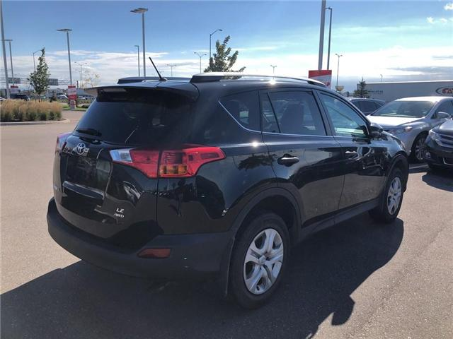 2013 Toyota RAV4  (Stk: D181480A) in Mississauga - Image 7 of 19