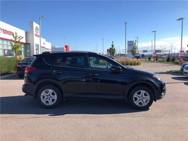 2013 Toyota RAV4  (Stk: D181480A) in Mississauga - Image 8 of 19