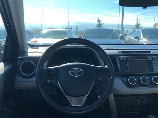 2013 Toyota RAV4  (Stk: D181480A) in Mississauga - Image 17 of 19