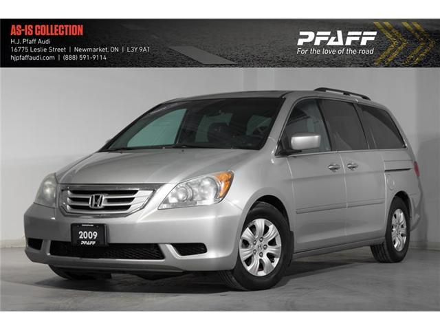 2009 Honda Odyssey EX (Stk: 53042A) in Newmarket - Image 1 of 16