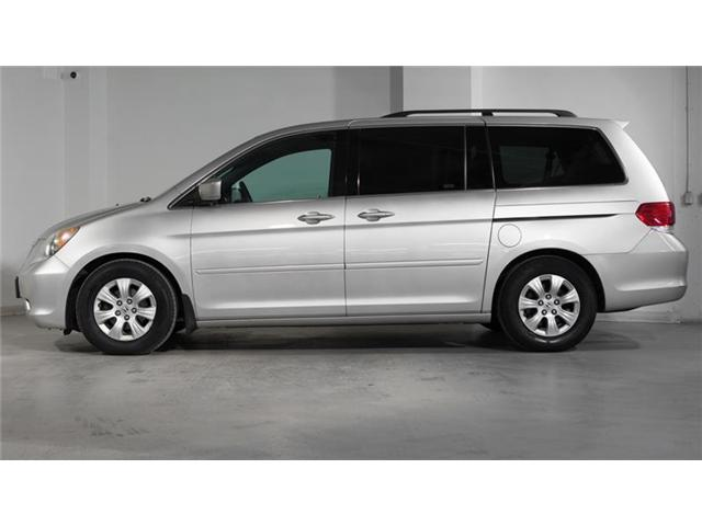 2009 Honda Odyssey EX (Stk: 53042A) in Newmarket - Image 2 of 16