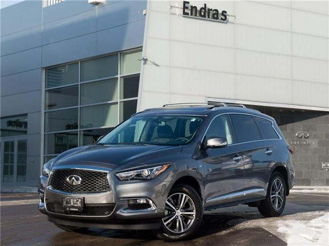 2018 Infiniti QX60 Base (Stk: 60471) in Ajax - Image 1 of 30