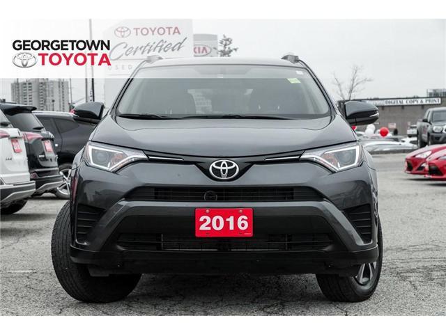 2016 Toyota RAV4  (Stk: 16-83997) in Georgetown - Image 2 of 19