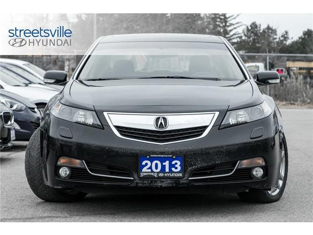 2013 Acura TL Elite (Stk: P0615) in Mississauga - Image 2 of 22