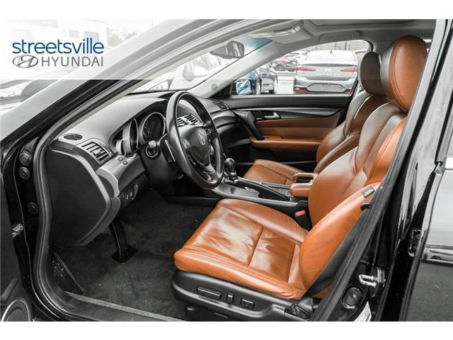2013 Acura TL Elite (Stk: P0615) in Mississauga - Image 7 of 22