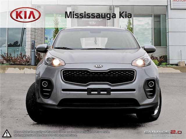 2018 Kia Sportage LX (Stk: 2546P) in Mississauga - Image 2 of 25