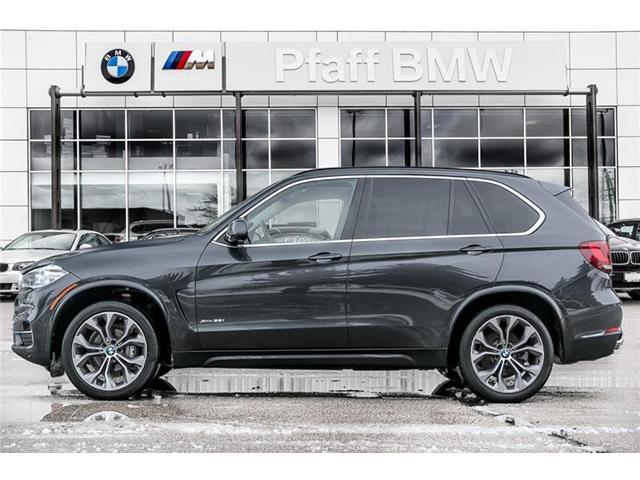 2014 BMW X5 35i (Stk: U5184) in Mississauga - Image 2 of 18
