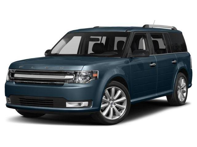 2019 Ford Flex SE (Stk: 19-2350) in Kanata - Image 1 of 9