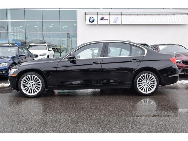2015 BMW 328i xDrive (Stk: P545381) in Brampton - Image 2 of 13