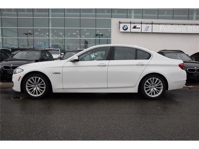 2015 BMW 528i xDrive (Stk: P627383) in Brampton - Image 2 of 14