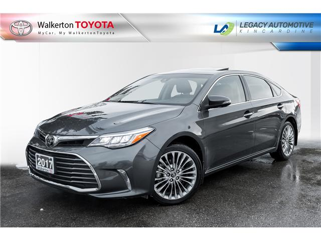 2017 Toyota Avalon Limited (Stk: P8200) in Walkerton - Image 1 of 27