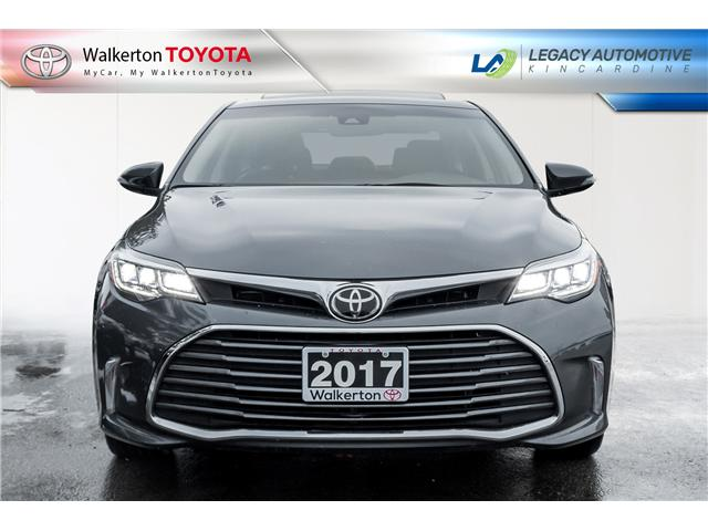 2017 Toyota Avalon Limited (Stk: P8200) in Walkerton - Image 2 of 27
