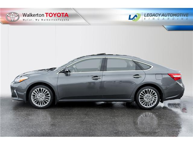 2017 Toyota Avalon Limited (Stk: P8200) in Walkerton - Image 3 of 27