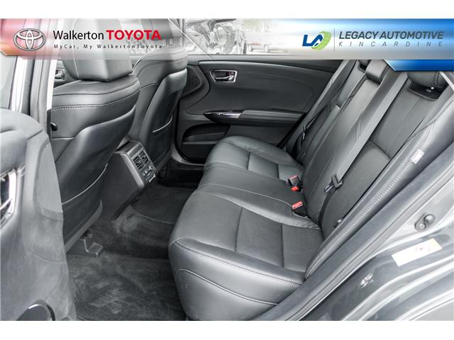 2017 Toyota Avalon Limited (Stk: P8200) in Walkerton - Image 7 of 27