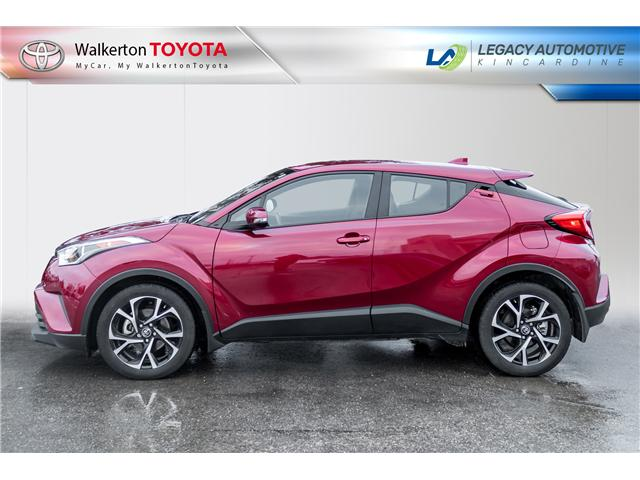 2018 Toyota C-HR XLE (Stk: 18060) in Walkerton - Image 3 of 21