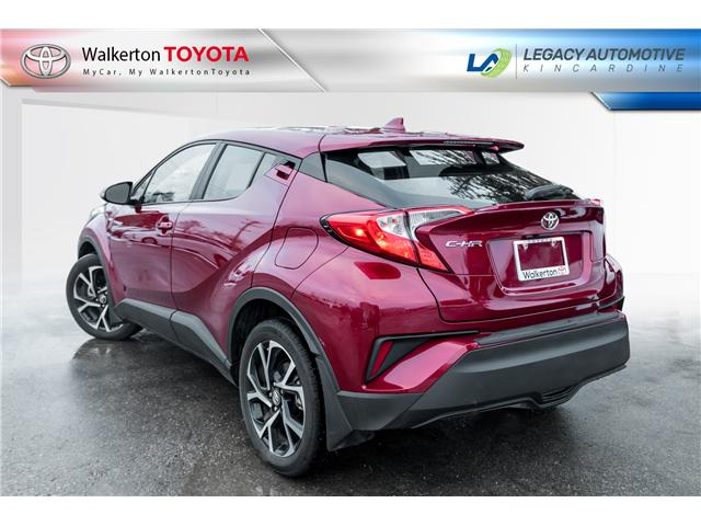 2018 Toyota C-HR XLE (Stk: 18060) in Walkerton - Image 4 of 21