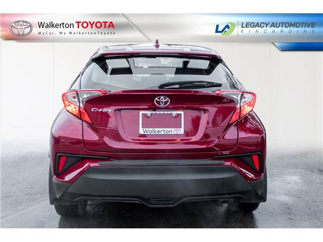 2018 Toyota C-HR XLE (Stk: 18060) in Walkerton - Image 5 of 21
