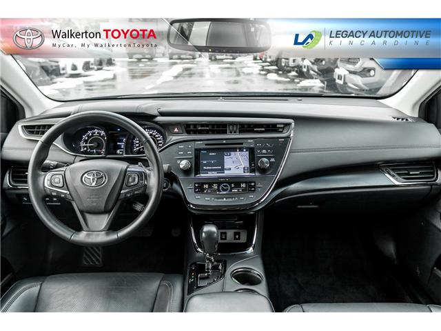 2017 Toyota Avalon Limited (Stk: P8200) in Walkerton - Image 14 of 27