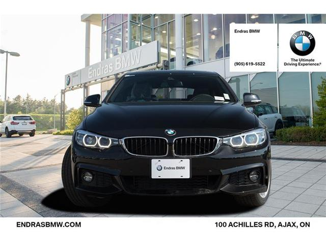 2019 BMW 430i xDrive Gran Coupe  (Stk: 40916) in Ajax - Image 2 of 22