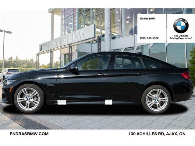 2019 BMW 430i xDrive Gran Coupe  (Stk: 40916) in Ajax - Image 3 of 22