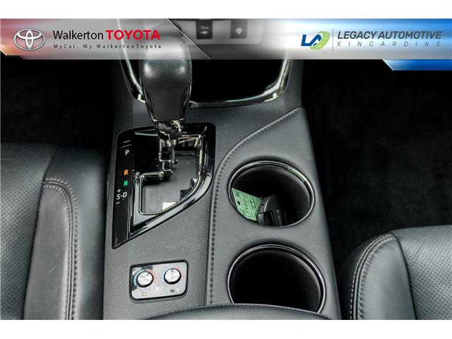 2017 Toyota Avalon Limited (Stk: P8200) in Walkerton - Image 17 of 27