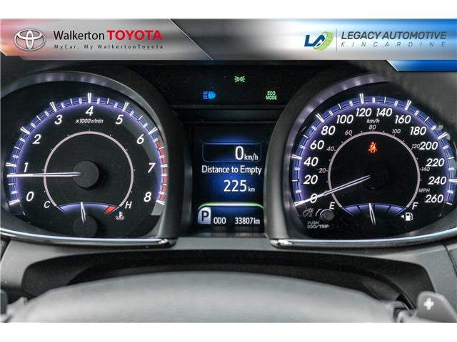 2017 Toyota Avalon Limited (Stk: P8200) in Walkerton - Image 19 of 27
