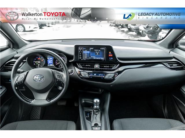 2018 Toyota C-HR XLE (Stk: 18060) in Walkerton - Image 11 of 21