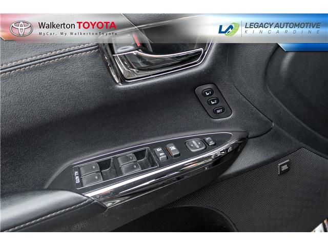2017 Toyota Avalon Limited (Stk: P8200) in Walkerton - Image 20 of 27