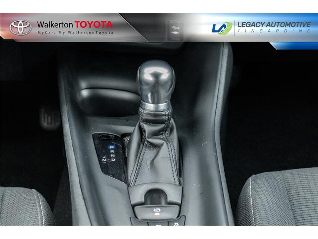 2018 Toyota C-HR XLE (Stk: 18060) in Walkerton - Image 13 of 21
