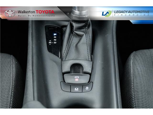 2018 Toyota C-HR XLE (Stk: 18060) in Walkerton - Image 14 of 21