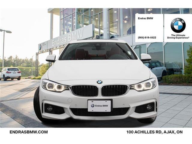 2019 BMW 440i xDrive (Stk: 40907) in Ajax - Image 2 of 22