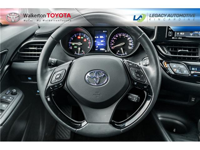 2018 Toyota C-HR XLE (Stk: 18060) in Walkerton - Image 15 of 21