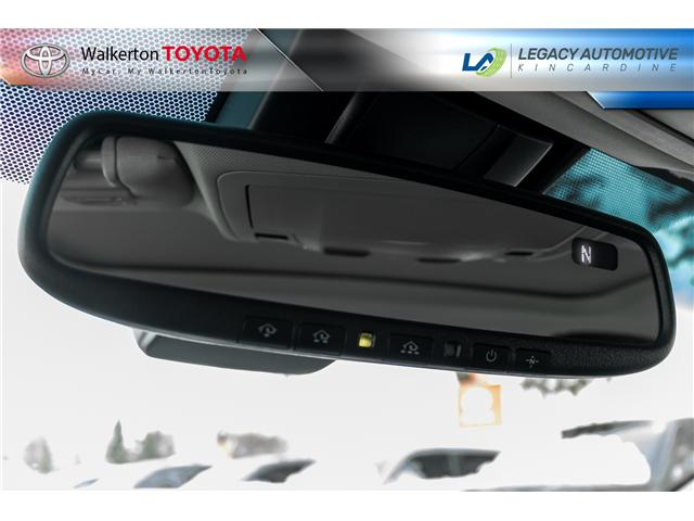 2017 Toyota Avalon Limited (Stk: P8200) in Walkerton - Image 24 of 27
