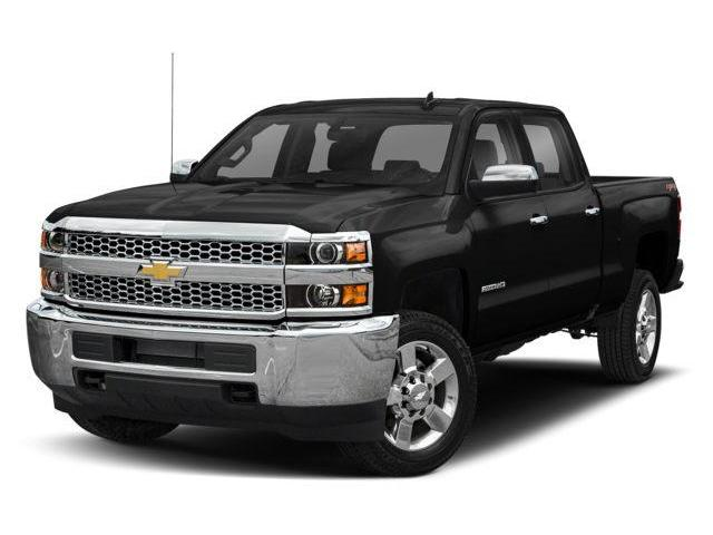 2019 Chevrolet Silverado 3500HD High Country (Stk: F143360) in Newmarket - Image 1 of 9