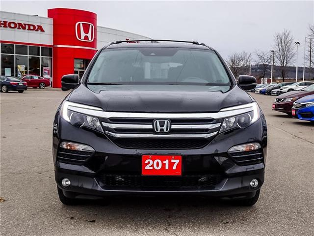 2017 Honda Pilot EX-L Navi (Stk: 3200) in Milton - Image 2 of 30