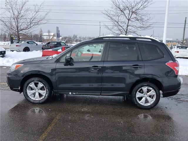 2014 Subaru Forester i (Stk: 27173) in Barrie - Image 2 of 21