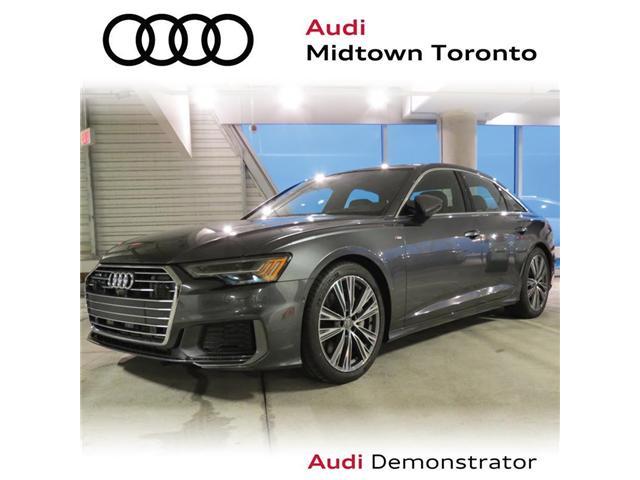 2019 Audi A6 55 Technik (Stk: AU5891) in Toronto - Image 1 of 22