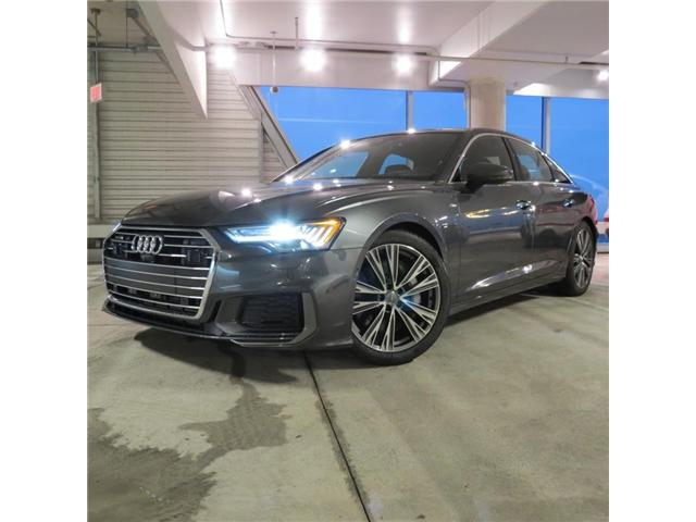2019 Audi A6 55 Technik (Stk: AU5891) in Toronto - Image 2 of 22