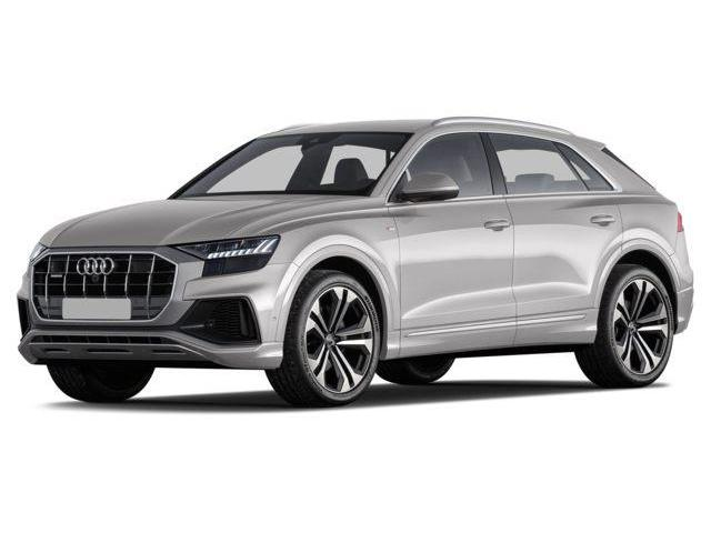 2019 Audi Q8 55 Progressiv (Stk: AU5901) in Toronto - Image 1 of 3