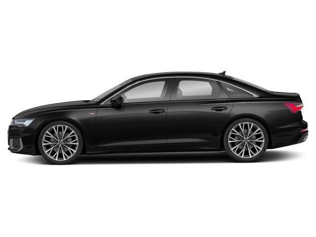 2019 Audi A6 55 Technik (Stk: AU5911) in Toronto - Image 2 of 2