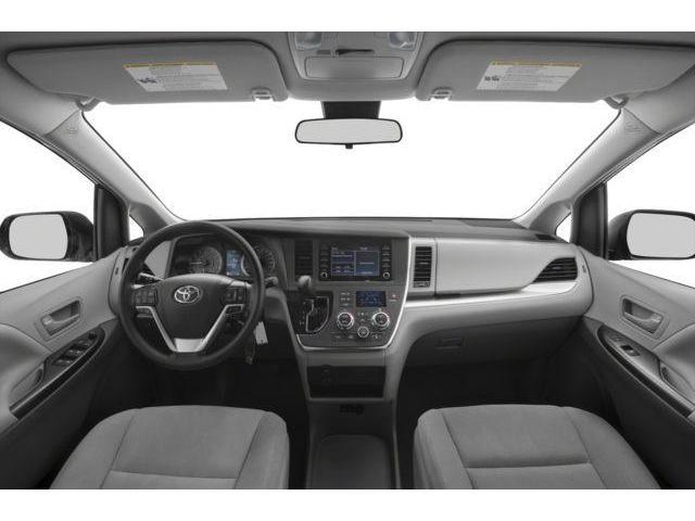 2018 Toyota Sienna LE 8-Passenger (Stk: 18-23062GR) in Georgetown - Image 5 of 9