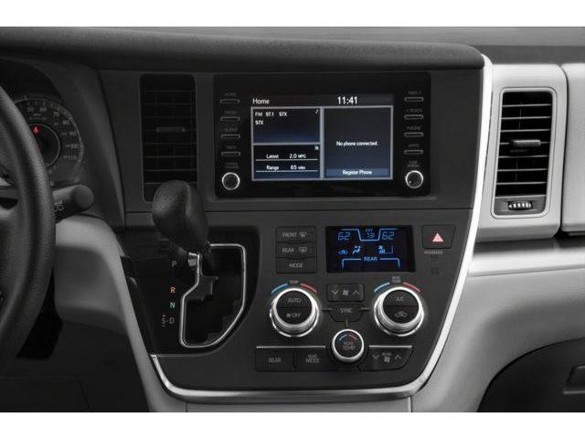 2018 Toyota Sienna LE 8-Passenger (Stk: 18-23062GR) in Georgetown - Image 7 of 9