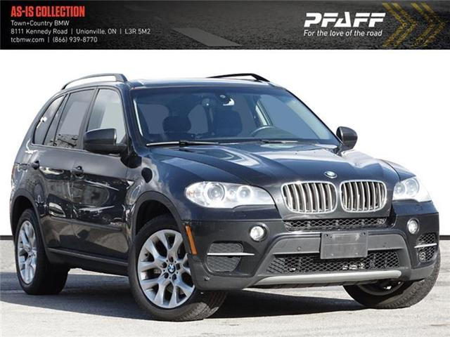 2012 BMW X5 xDrive35d (Stk: 36421AA) in Markham - Image 1 of 18