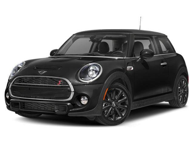 2019 MINI 3 Door Cooper (Stk: M5253) in Markham - Image 1 of 9