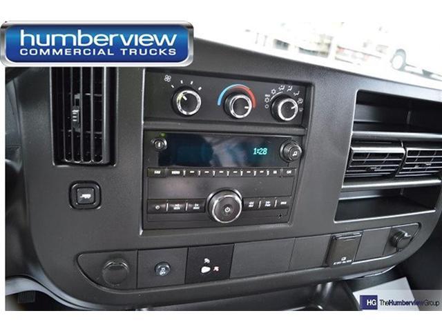 2017 GMC Savana 2500 (Stk: CTDR2231  SHORT ) in Mississauga - Image 6 of 13