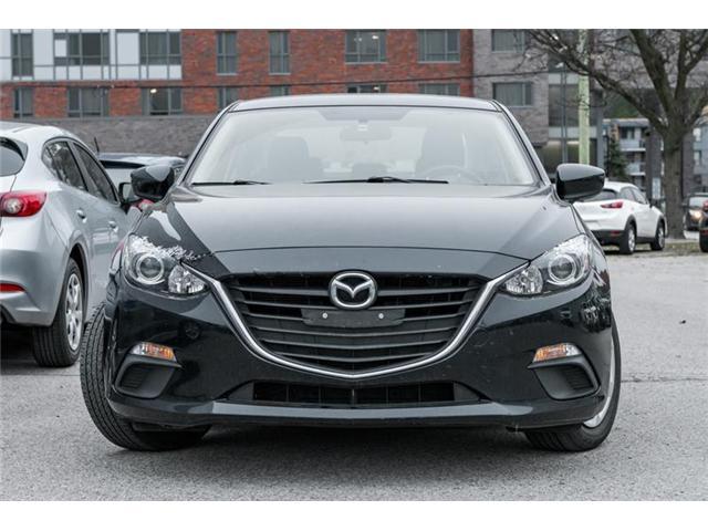 2015 Mazda Mazda3 GX (Stk: P0335) in Richmond Hill - Image 2 of 18