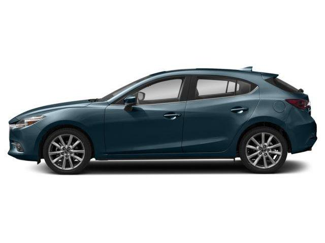 2018 Mazda Mazda3 GT (Stk: 18-965) in Richmond Hill - Image 2 of 9