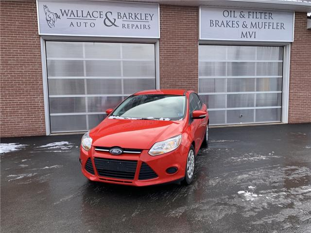 2013 Ford Focus SE (Stk: 256264) in Truro - Image 1 of 8