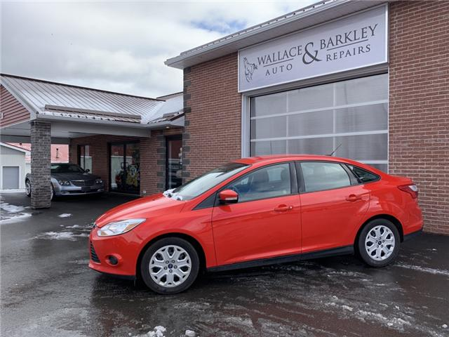 2013 Ford Focus SE (Stk: 256264) in Truro - Image 2 of 8